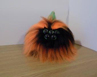 Fuzzle Plushie