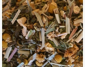 Early Days - Organic Herbal Tea