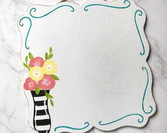 Make It Your Own Decorative Hanger