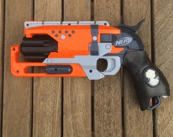 Custom Hammershot : Demeter