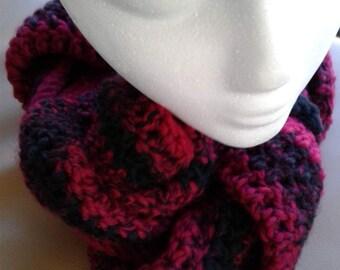 "Chunky InfinityScarf 60"""