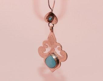 Turkomen Earrings