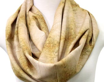 Vintage math scarf, mathematics scarf, math gift, mathematics gift, gift for engineer, teacher, nerds, geek, students,handmade scarves, gift