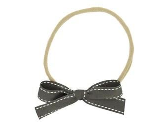 Baby Headbands / Nylon Headbands / Baby Girl Headband / Newborn Headband / Baby Girl Headband / Infant Headband / Newborn Bows