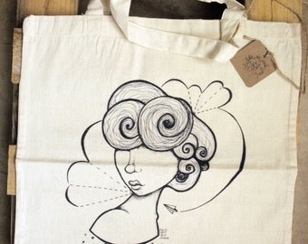 "Tote ""Dream"""