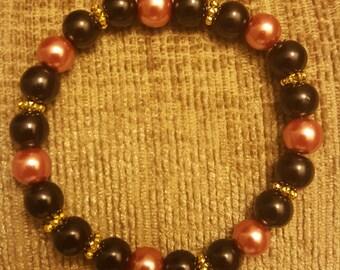 Various colour bracelet