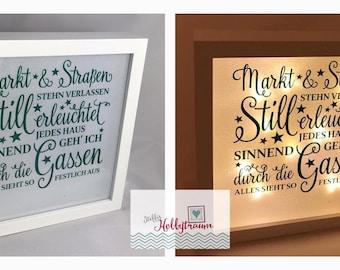 Bright-line frame, Christmas, great Christmas gift