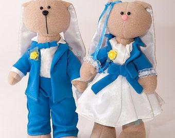 Textile dolls, handmade, home decoratione, present. Кукла текстильная ручной работы