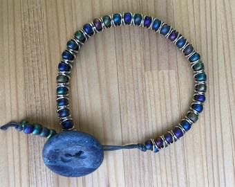 Beaded Bracelet Friendship Bracelet Seed Bead Bracelet Boho Bracelet Gift For Her