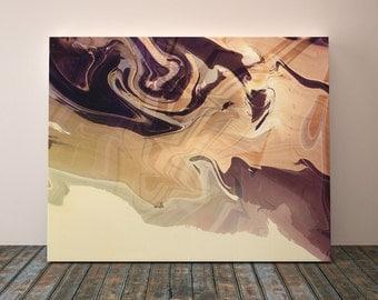 Abstract art on canvas, Bedroom canvas art, Large abstract gift, Abstract original art, Abstract big wall art, Office abstract art