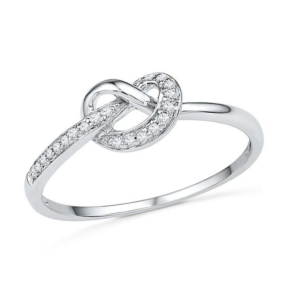 Diamond Ring For Girlfriend