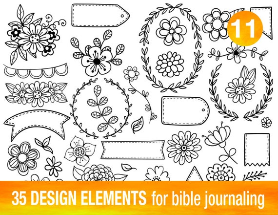 Bible journaling templates 9998959 - hitori49.info