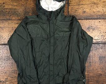 Vintage Marmot Shell Zip Up Jacket Sz XL