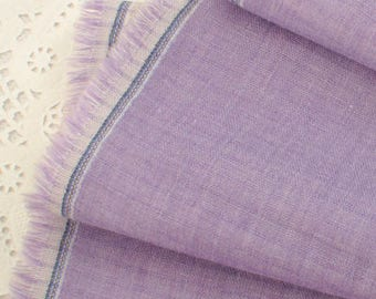 Purple Cotton Fabric MT039