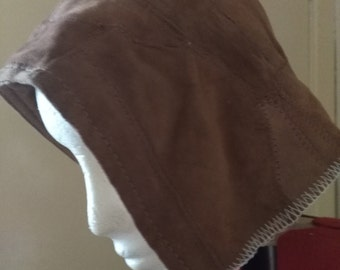 Cap - used.  peasant or arming cap - LARP essential