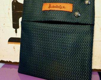 Cigarette case for big box dark brown