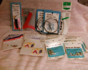 Misc Quilting and Sewing Notions Free Shipping