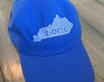 Kentucky Home Hat