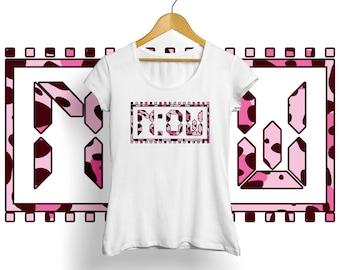 The Power of NOW: Living in the Moment Yoga Shirt, Yoga Gift, Yoga Clothing Spiritual Women's Premium T-Shirt 100% Cotton 19