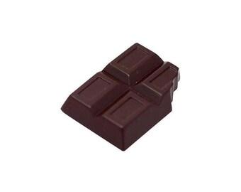 Chocolate Magnet, Cute Fridge Magnet, Refrigerator Magnet, Kitchen Magnet, Office Magnet
