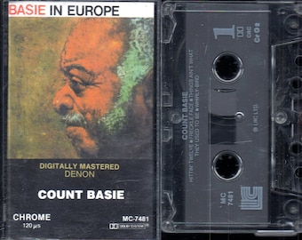 Count Basie Etsy