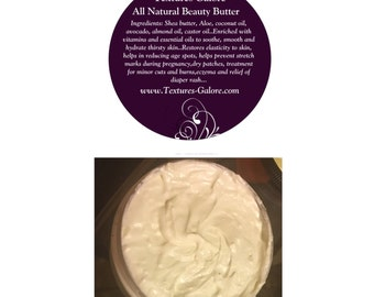 Beauty Butter