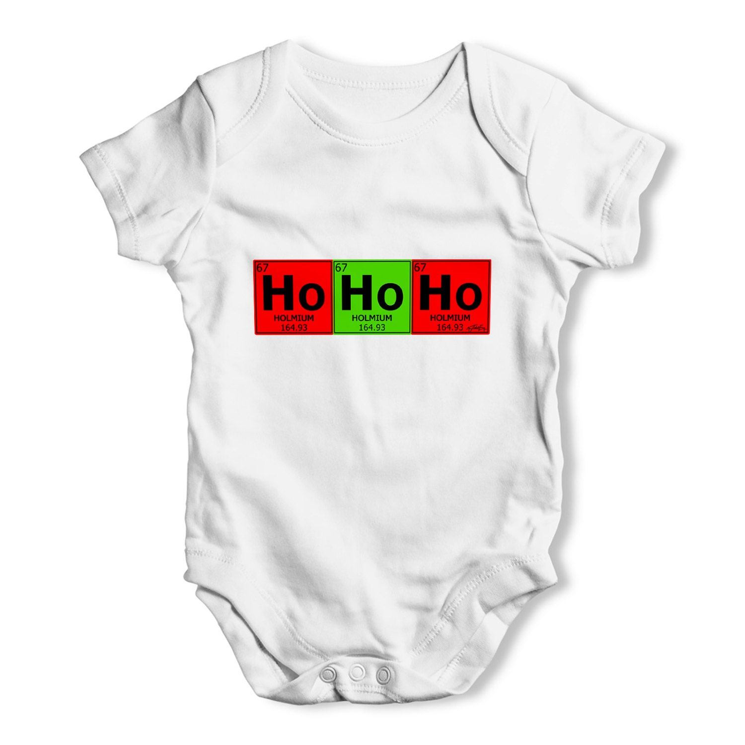 Periodic table ho ho ho baby unisex funny baby grow bodysuit periodic table ho ho ho baby unisex funny baby grow bodysuit gamestrikefo Gallery