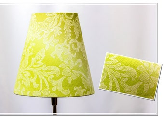 Lampshade -dogs Party-