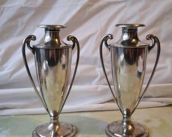 Hermann Sudfeld vases