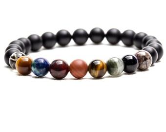 Galileo Bracelet (original men's and women's galaxy bracelet)