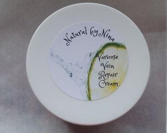 Natural Varicose Vein Repair Cream, Varicose Vein Repai Cream, Varicose Vein Cream, Homemade Varicose Vein Repair Cream