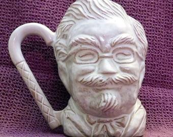 Colonol Sanders Coffee Mug