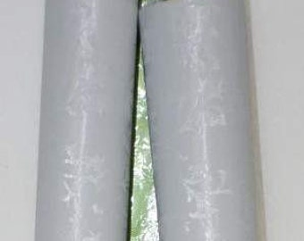 White Fanci Foil for Cakes or Florist