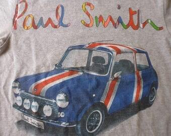 vtg T-shirt Paul Smith London