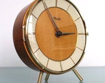 Kienzle clocks etsy for Kienzle wall clock parts