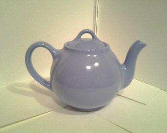 Hall China Lipton Tea teapot