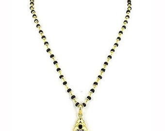 tulsi bead necklace etsy
