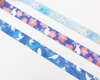 Pretty Animal Print Washi Tape