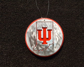 Indiana University Hoosiers ornament
