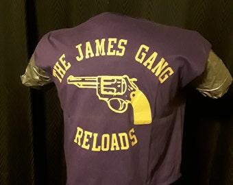 Vintage James Gang T-Shirt
