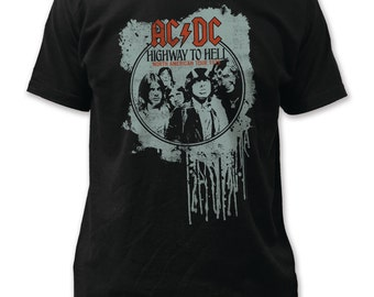 AC/DC Highway Tour '79 T-Shirt (ACDC42)