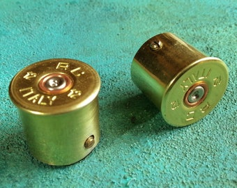 2 pieces of gauge shotgun shell guitar knobs for Guitars