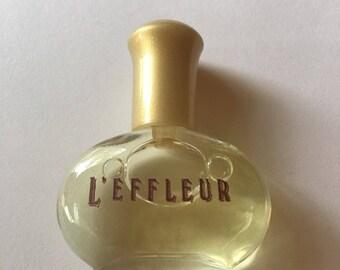 Vintage L'Effleur by Coty mini