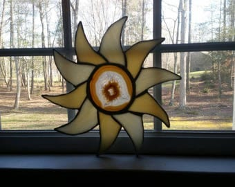 Sunshine suncatcher