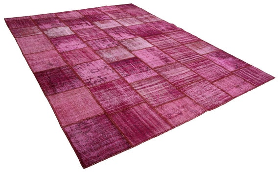 9u0026#39;11x13u0026#39;5 Area rug 9x13 Turkish carpet