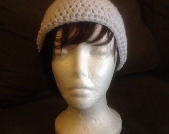 Classic Beanie, HDC in an array of colors