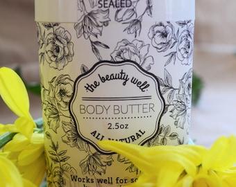 Body Butter Balm