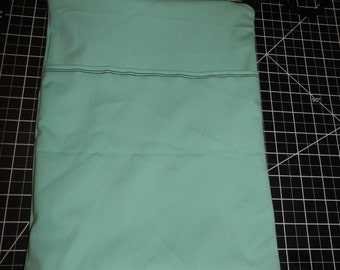 Teal Wet Bag
