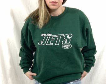 Vintage Jets Sweatshirt