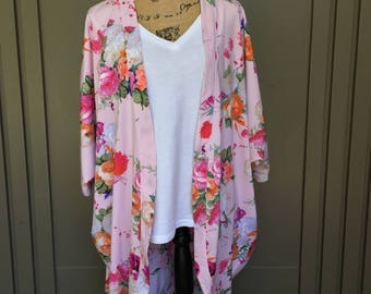 Kimono | Shrug | Poncho | Top